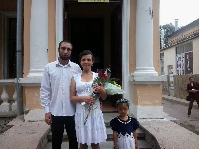 Свадьба Аркадия и Зои