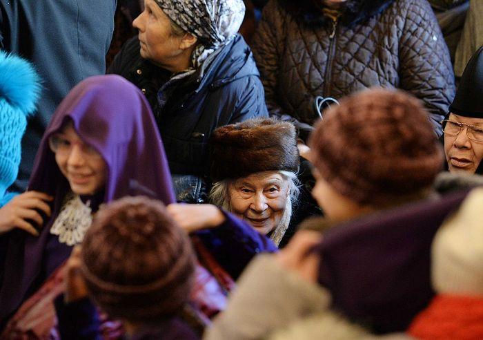 Photo: S.Vlasov / Patriarchia.ru