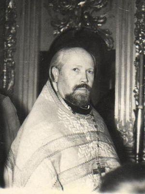 Отец Леонтий