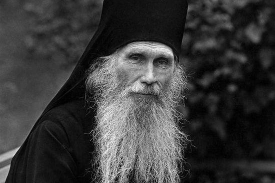 Archimdrite Kirill (Pavlov)
