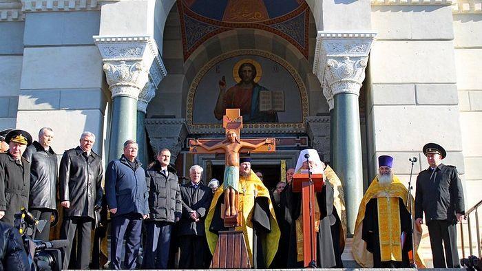 Годеновский Крест