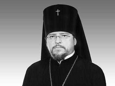 Отошел ко Господу архиепископ Макаровский Иларий