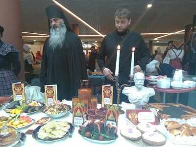 Любимые блюда семьи Николая II приготовят на фестивале постной кухни на Урале