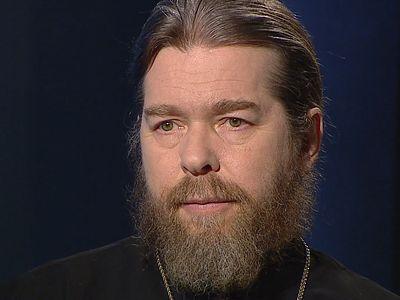 18 марта на ТК «Спас» состоится выпуск передачи «Парсуна» с участием епископа Тихона (Шевкунова)