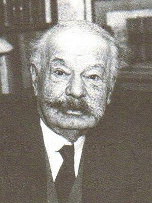 Жорж Ленотр