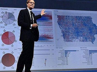 Фейсбук уличили в скандальной утечке личных данных