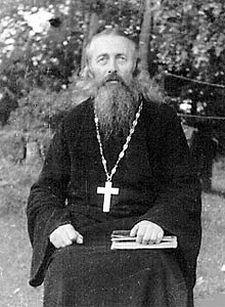 Hieromonk Peter (Seregin)