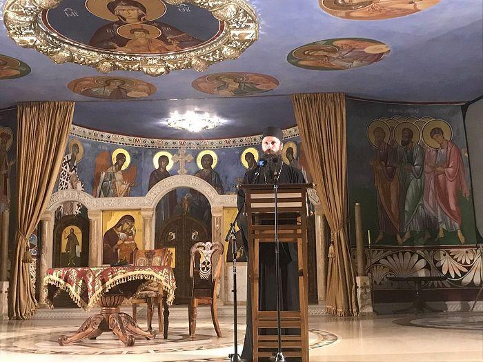 Abbot Hilarion (Lupulovic)