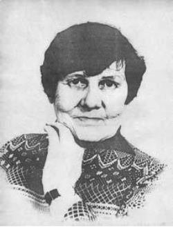 Тамара Федоровна Воронцова