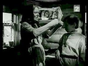Кадр из фильма «Чудотворная»