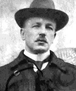 Доктор С.С. Кострицкий (1918)
