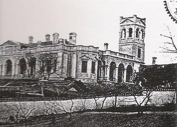 Здание Русской духовной миссии в Сеуле