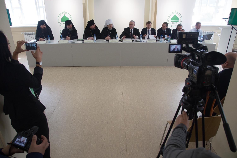 В Красноярске создано отделение ВРНС