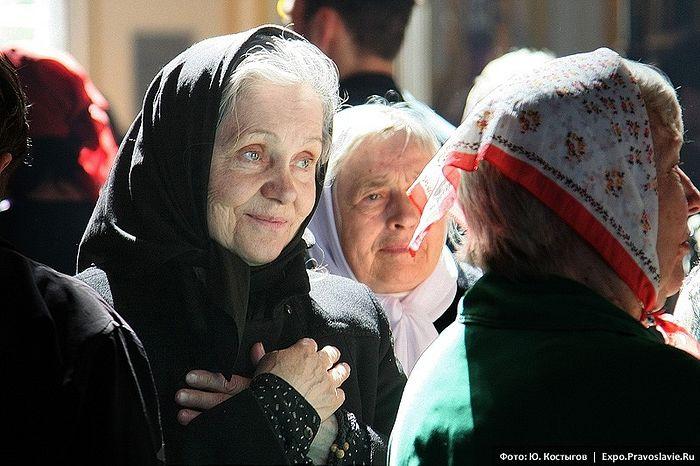 Фото: Ю.Костыгов / Expo.Pravoslavie.Ru
