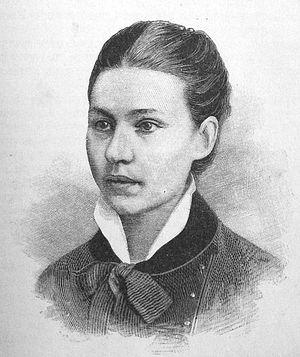 Мария Кржижевская