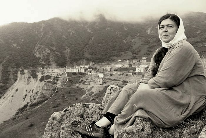 Анастасия Рахлина, монахиня Иулиания
