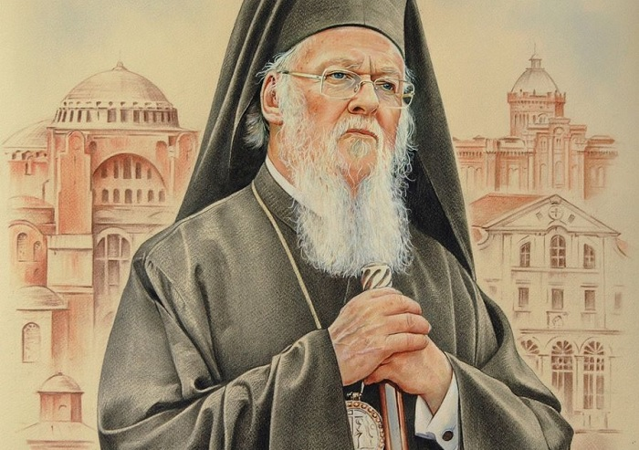 The Patriarchate of Constantinople's Self-Understanding