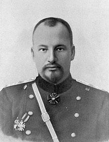Евгений Сергеевич Боткин (1865-1918)