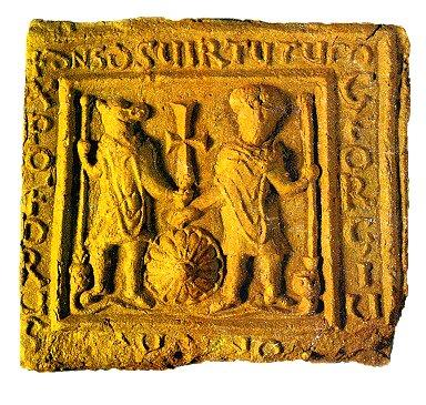 святой христофор икона: