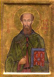 Св. Колумба