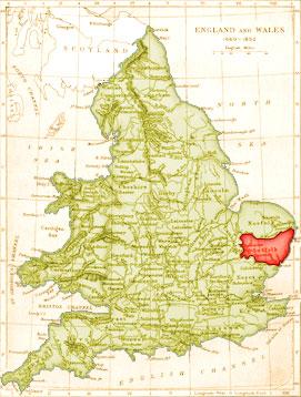 england-suffolk Православието в Англия