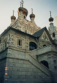 Храм св. Марии Магдалины