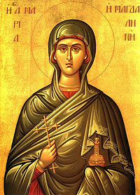 Sf. Magdalena