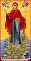 Святая гора Афон – святая гора Осса. Часть 1. Афон