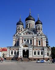 Кафедральный собор св. Александра Невского