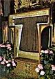 Хитон Иисуса Христа – святыня немецкого города Трир