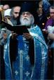 Слово в день Ангела Святейшего Патриарха Московского и всея Руси Алексия II