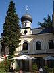 110 лет Никольскому храму в г. Мерано (Италия)