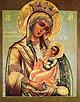 Слово Божие светится смирением. Проповедь в день памяти иконы Божией Матери «Утоли моя печали» и святителя Григория Богослова