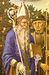 Святитель Фруктуозо Бракарский