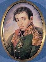 Генерал А. А. Тучков