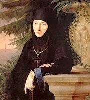 Игуменья Мария (Тучкова).