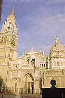 Собор в Толедо