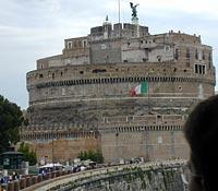 Замок святого Ангела