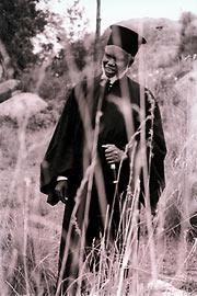 Митрополит Кампальский и всей Уганды Иона