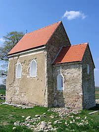 Церковь святой Маркиты Антиохийской