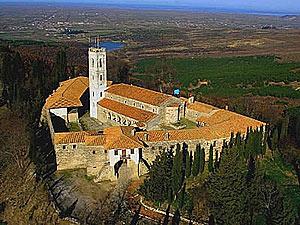 Монастырь Рождества Богородицы в Арденице